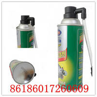 Tyre Sealant Tire Liquid Sealant Tyre Inflator for Car Care Products