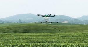 Wholesale pesticide: Battery Sprayer UAV Agricultural Spraying Pesticide Drone High Efficiency