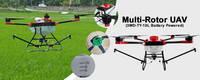 Agriculture Field Drone Battery Powered Uav Sprayer Pescitide Sprayer 10Liter