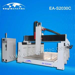 Wholesale japan tube: CNC Foam Milling Machine