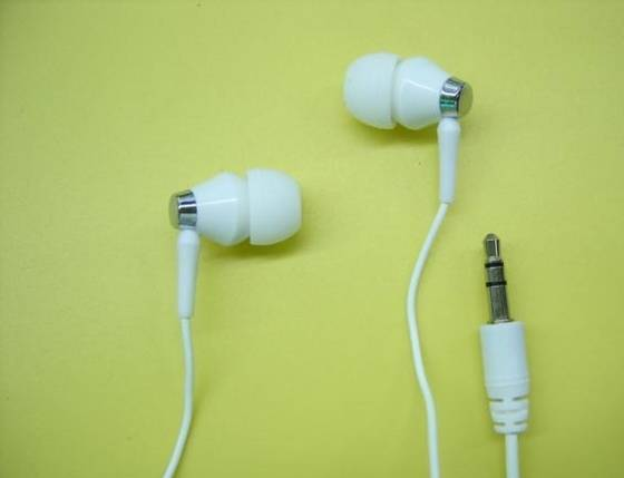 mp3 player: Sell Fashional Earphone Used for MP3 Player