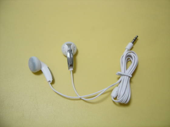 mp4 player: Sell Comfortable Earbud Work with Music Player