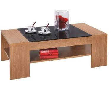 Modern Design New Style Mdf Glass Coffee Table Xymct 020 Xy Furniture Factory