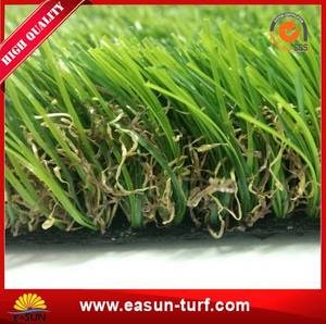Wholesale low price: Anti UV Fake Landscaping Artificial Turf Synthetic Grass with Low Price -AL