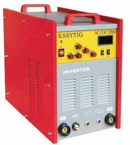 Wholesale auto cleaning: EASYTIG 200AC/DC Inverter TIG/MMA Welding Machine