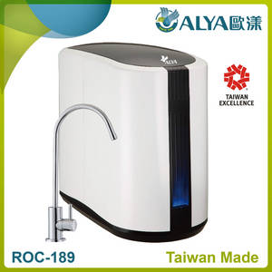 Wholesale water purifier: COMPACT RO Water Filter System