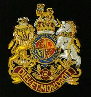 Hand Embroidery Badges Buyers - Hand Embroidery Badges Importers
