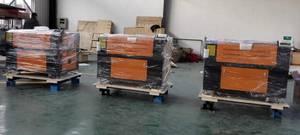 Wholesale laser cut: Fabric Laser Cutting Machine