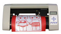 Sell Vinyl Cutter/ Desktop Cutting Plotter from Redsail RS360C/RS450C