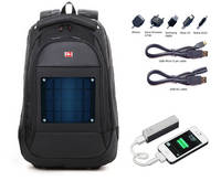 Sell CY-460 solar backpack charger
