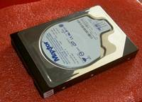 Refurbished Maxtor 40GB 7200rpm IDE 3.5