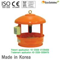 DC Power Light Trap, Insect Trap