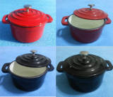 Wholesale Cookware Sets: enamel Casserole