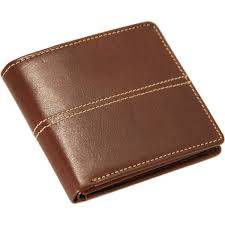 Wholesale wallets: Leather Wallet