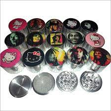 Wholesale Lighters & Smoking Accessories: Grinder