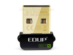Wholesale mini laptop: Mini USB Wifi Adapter with Chipset Reatlek8188cus for Laptop/Desktop Wireless Adapter