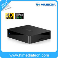 Sell Hi3798M Q1 Quad Core CPU Android 4.4 Full HD 1080P 3D Games Supported IPTV