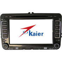Sell Car 2-din DVD Player for Volkswagen Magotan(KR-7003)