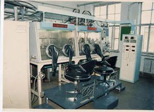 Wholesale High Pressure Sodium Lamps: Sodium Arc Tube(Burner) Manufacturing Equipment