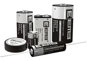 Wholesale licl: Primary Lithium Batteries