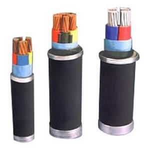 Wholesale Wire Mesh: 1/3 Neutral Copper Wire Concentric Cable (YJSV)