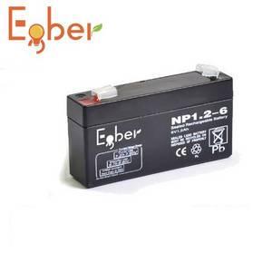 Wholesale sla battery: 6V1.2AH SLA Battery