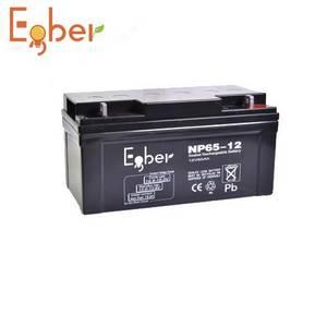 Wholesale ups battery: 12V65AH UPS Battery
