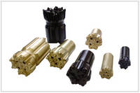 Sell Rock Drilling Tools,Button Bit,Rock Tools,Drill Rod,Shank Adapter