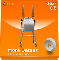 RF825 RF Skin Tighten Aesthetic Instrument with CE  (OEM)