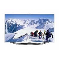 Samsung UN46ES8000 Hz 3D Slim LED HDTV (Silver)