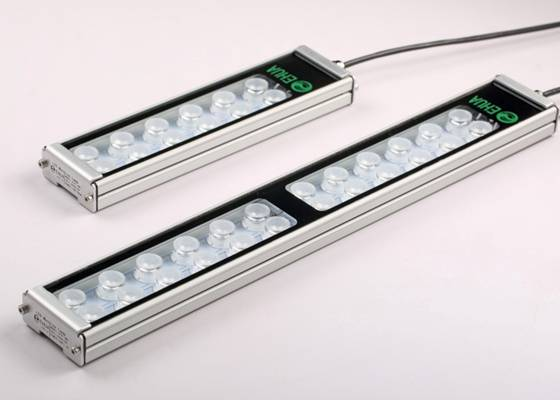 led panel: Sell Slim Thin panel Lathe CNC lamp, Machine Tool Light LED Work light,