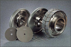 Electroplated Tools