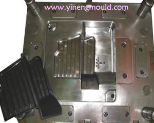 Wholesale plastic injection mould: Plastic Injection Mould