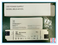 Sell IP20 40W12V LED Power Supply / LED Driver