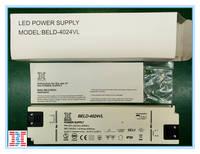 Sell IP20 40W24V CV Version Super Thin LED Power Supply / LED Driver