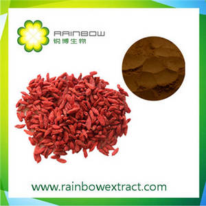 Wholesale hgh free sample: Goji Extract