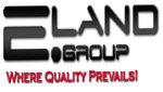 E. Land Group Company Logo