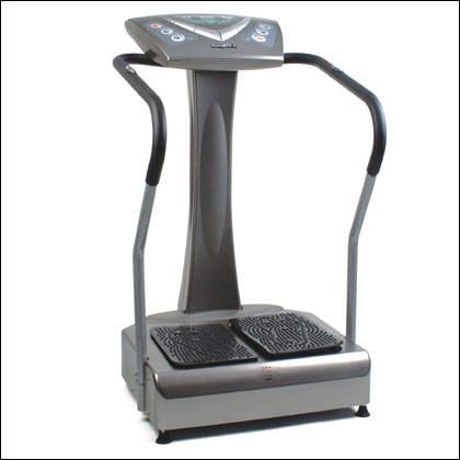 shaking exercise machine