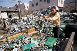 Wholesale computer: Computer and E-waste Scrap