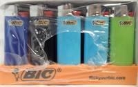 Sell Plastic Electronic refillable Big Bic Lighters