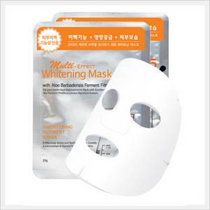 Wholesale whitening effect: Multi-EFFECT Whitening Mask
