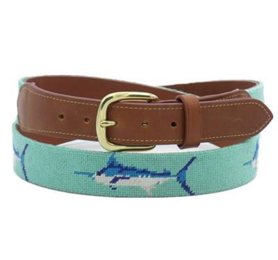 leather belts: Sell Needlepoint  belt/genuine leather belt