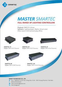 Wholesale lighting: Light Controller