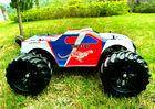 Wholesale Clutches & Parts: Remote Control 2.4 GHZ Off Road Electric RC Car / RTR Electric RC Trucks 1 10 Scale