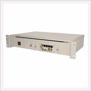 Wholesale receiver unit: Digitally Data Mux Series