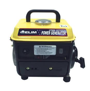 Elim Power Portable 950 Watt Gas Generator Id 1121943