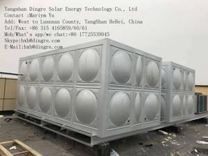 Wholesale raw bolt: Modular Water Tank