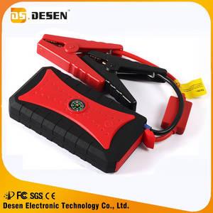 Wholesale car tools: Emergency Power Tools 12V 12000mah Portable Car Battery Jump Starter