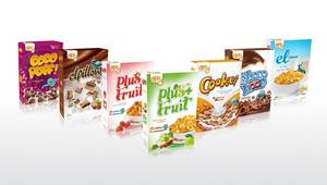 Wholesale Cereal: Elphy Crispy Cereal Breakfast