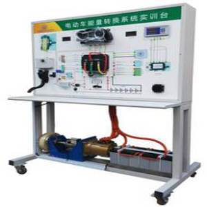 Wholesale electric vehicles: Electric Vehicle Motor Teaching Board